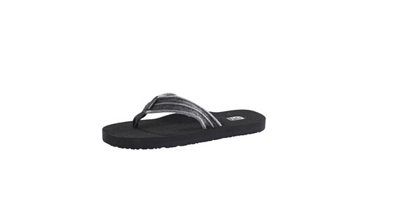 Teva Mush II Canvas Sandal Men drizzle
